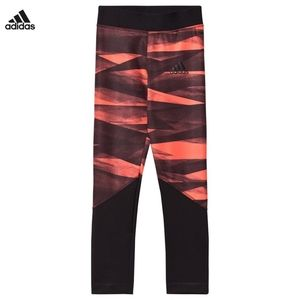 ADIDAS - Printed Long Line Tights